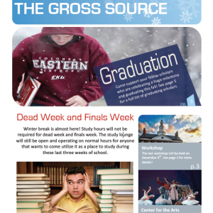 The Gross Source