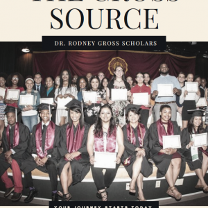 The Gross Source Fall 2017 Issue 1